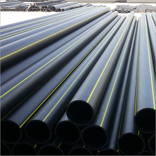 Construction PVC Pipe