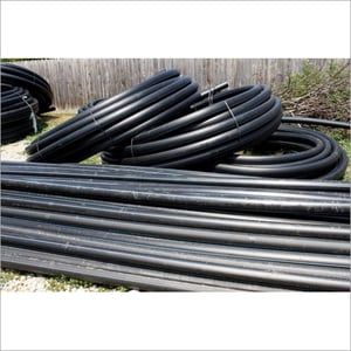 PVC Pipe Roll