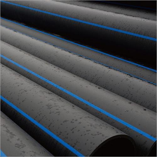 Industrial PVC Pipe