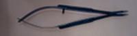 Barraquer Needle Holder Titanium
