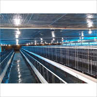 Poultry Environmental Control Sheds