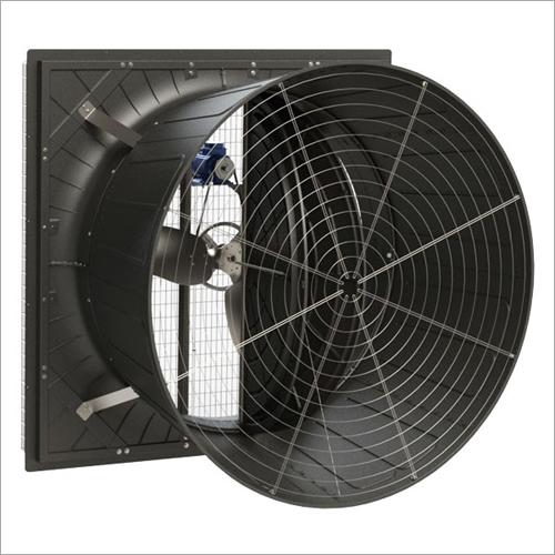 Poultry Cone Fan