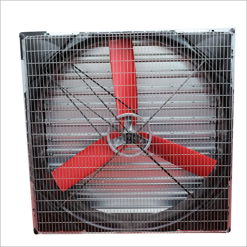 Poultry Multi Fan