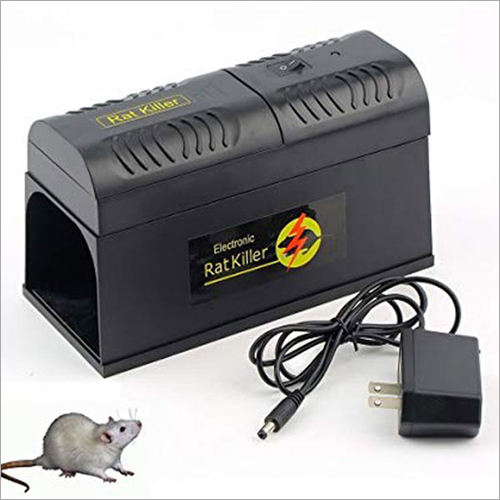 Electronic Rat Killer Machine