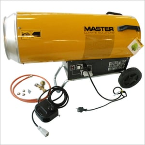 LPG Direct Fired Space Heaters