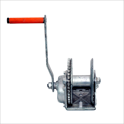 Speed Reversible Hand Winch