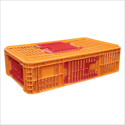 Poultry Carfed Box