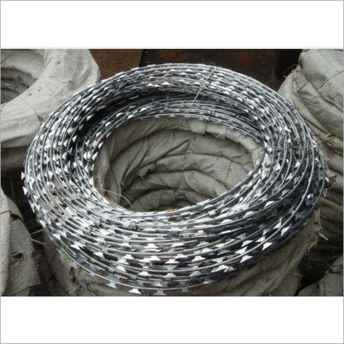 Concertina Outdoor Fencing Wire