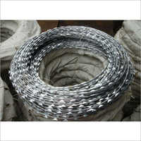 Concertina Outdoor Fencing Wire