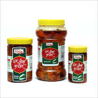 Pure Mango Pickle