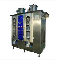 Automatic Pouch Form Fill Seal Machines
