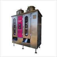 Milk Automatic Pouch Form Fill Seal Machine
