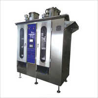 Milk Packaging Machinery