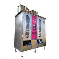 Automatic Steel Milk Packing Machines