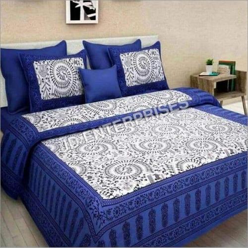Rajasthani Cotton Bed sheet