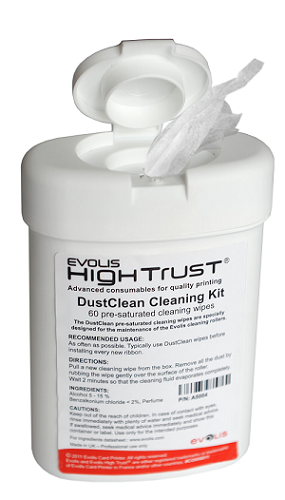 Cleaning Cloth # A5004