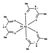 ALUMINIUM ACETYL ACETONATE (for synthesis)