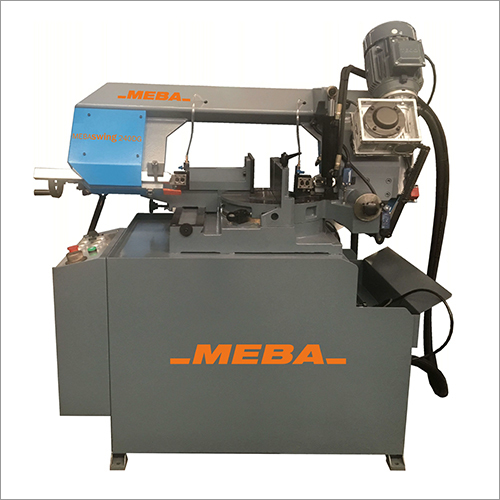 Double Mitre Cut Band Saw