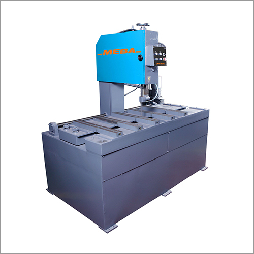 Straight Cutting Bandsaw Machine