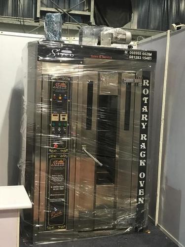 Gas & Desial Oven