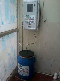 NO Salt Water Softener
