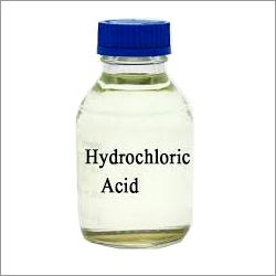Organic Hydrochloric Acid