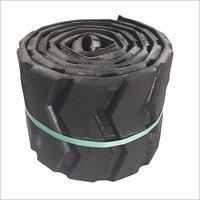 Precured Black Tread Rubber