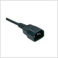 USA 3 Pin AC Power Cord