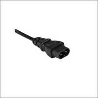 European AC Power Cord