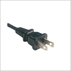 2 Pin Power Cord