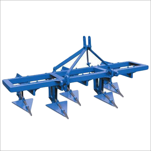 Agricultural Reversible Cultivator
