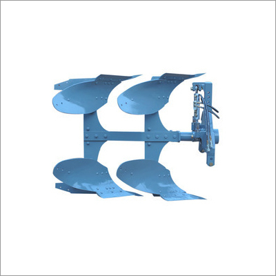 Reversible Hydraulic MB Plough