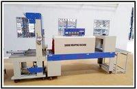 Semi Automatic Shrink Wrapping machine
