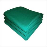 Green Casement Fabric