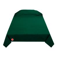 Green Casement Fabric