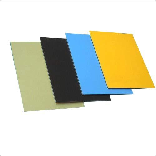 ACP Partition Sheet