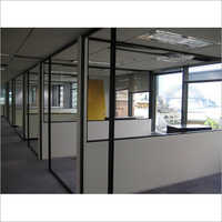 Official  Aluminium Partition
