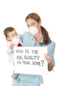 Home Air Purifier System by Aeolus