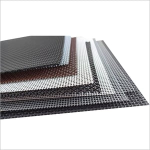SS Coloured Wire Mesh