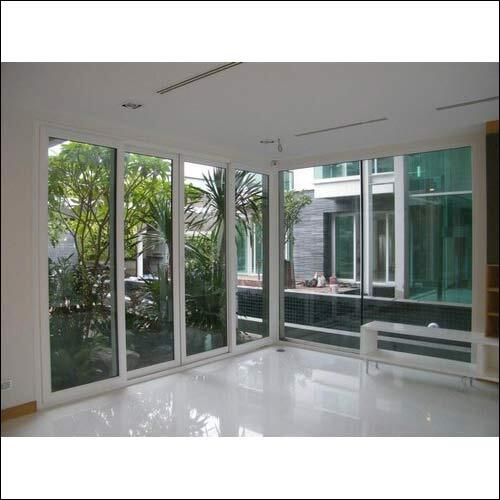 UPVC Doors And Window