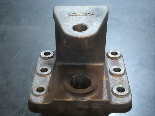 Prototype Suspension Bracket