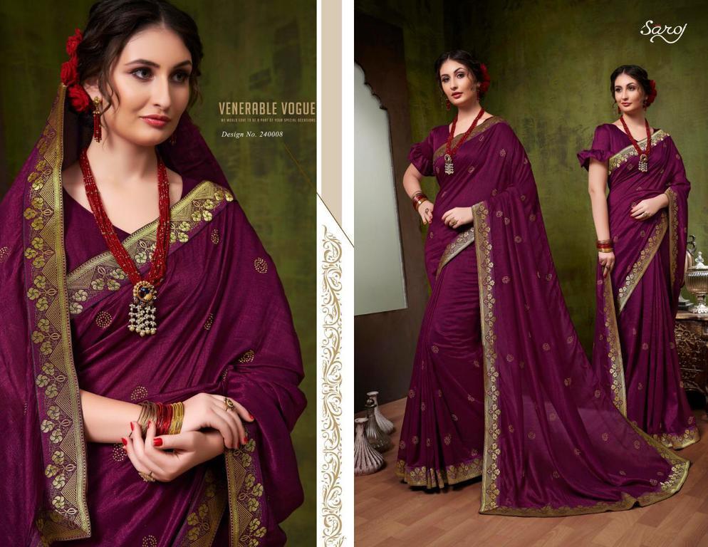 Designer Wear Sarees Online