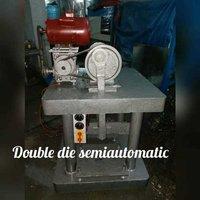 Single die dona making machine(Light)