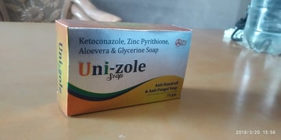 Anti-Fungal Soap Certifications: Who Gmp