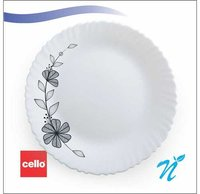 Cello 12 pcs Dinner Set – Florid Vine