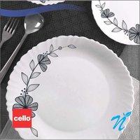 Cello 12 pcs Dinner Set – Florid Vine