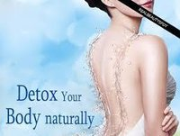 Detoxification with ozone