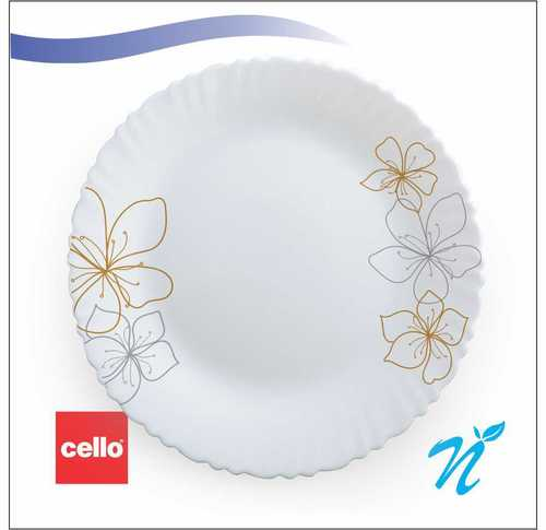 Cello 12 pcs Dinner Set  Monarch