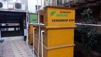 Prefabricated Sewage Treatment Plant