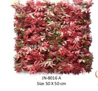 Green Vertical Garden Tile